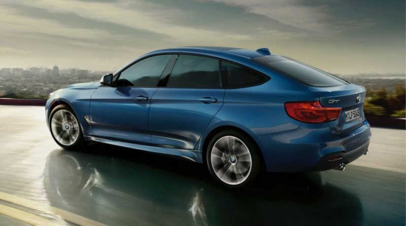 Elevate to a sportier dimension the new bmw 3 series gran turismo elevate to a sportier dimension the new bmw 3 series gran turismo sport launched in india freerunsca Image collections