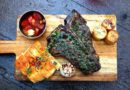 Grilled Gastronomy by the poolside at The Westin Hyderabad Mindspace
