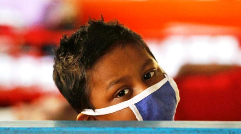 Increasing Risk of Childhood Cancers in India