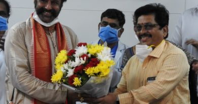 Basavatarakam Indo American Cancer Hospital & Research Institute bags awards for fight against COVID during Pandemic